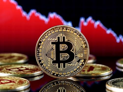 bitcoin price latest prediction